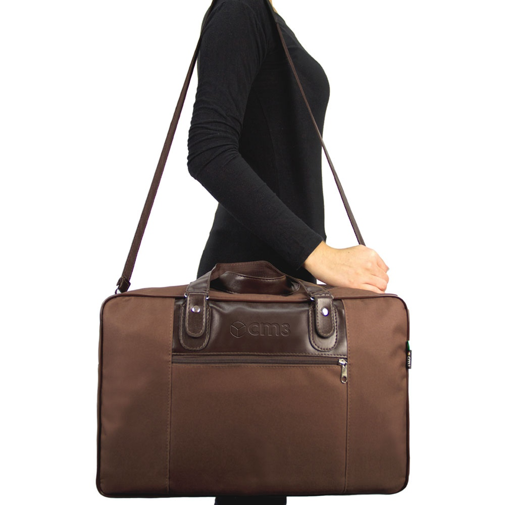 BG136MP - Bolsa Chocolate