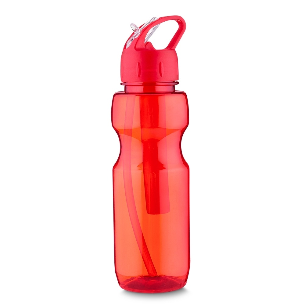 X12799 - Squeeze Plástico Ice Bar 700ml